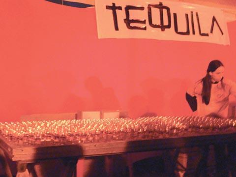 Depois de resolução da diretoria, festas da Poli, como a José Fiesta, passaram a acontecer no Velódromo (foto: Bruna Escaleira)