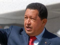 Hugo Chávez (foto: Valter Campanato/ABr)