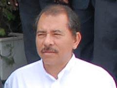 Daniel Ortega (foto: Wilson Dias/ABr)