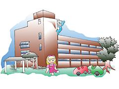 Museu da Educação e do Brinquedo (arte: Carol Rodrigues)