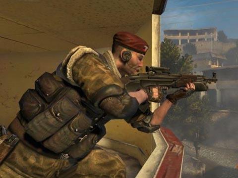 Games violentos: censurar ou não?