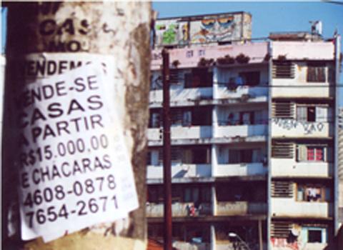 """""""Acampamento"""" foi a vencedora da Saída de 2010 (foto: Rogério Santos da Costa)"""