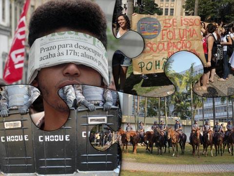 (fotos: Ricardo Bomfim, Ilda Costa Silvério ;ilustração: BSK/sxc)