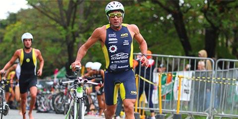 Etapa contou com mais de 200 atletas que percorreram as ruas da USP (Giuliano Tonasso Galli)