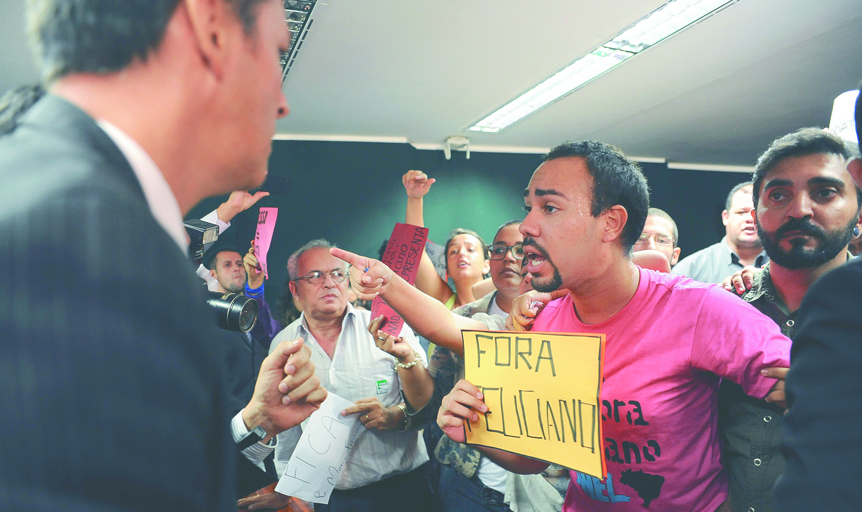 Foto: Alexandra Martins/Câmara dos Deputados