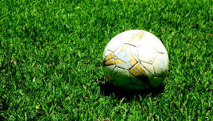 Pesquisas elaboradas pelo Ludens vão além da análise de aspectos comuns no futebol, englobando aspectos sociológicos (Foto: Marcos Santos/USP Imagens)