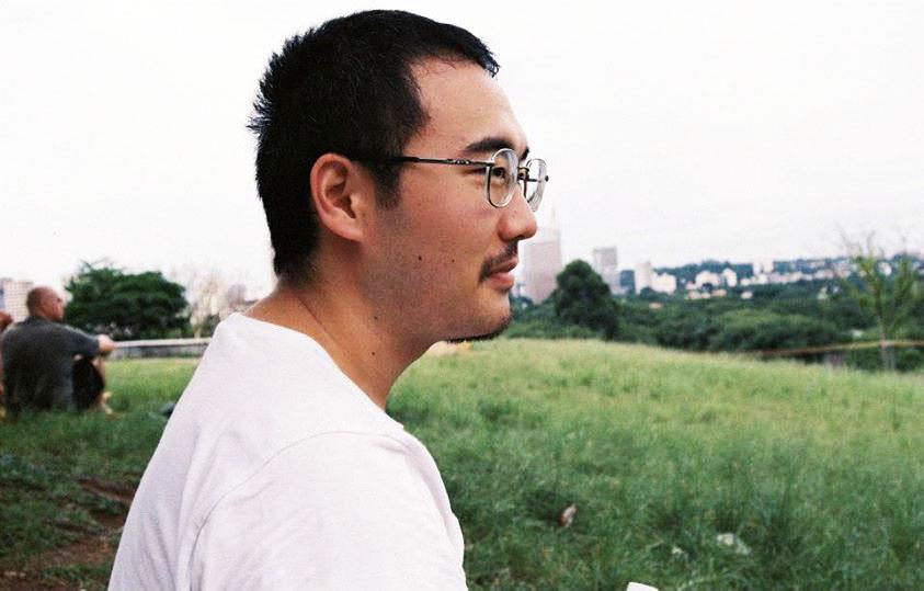 Fábio Hideki Harano