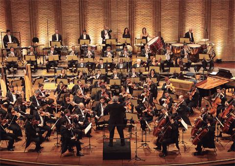 Em comemoração aos 40 anos, a OSUSP apresentará programas que abrangem desde grandes clássicos até novas peças (Divulgação)