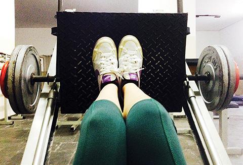 """Cultura """"fitness"""" é nova moda entre estudantes – Jornal do Campus 7f490f505bc99"""