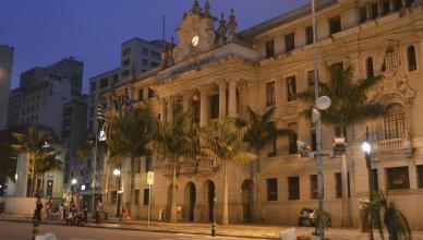 Faculdade de Direito possui 67 grupos de extensão (Foto: Bruna Larotonda / Acervo Jornal do Campus)