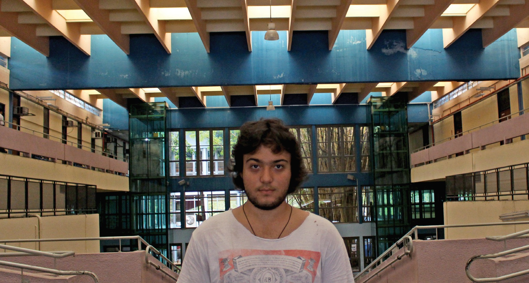 Mais De 20 Dos Alunos Deixam A Usp Jornal Do Campus