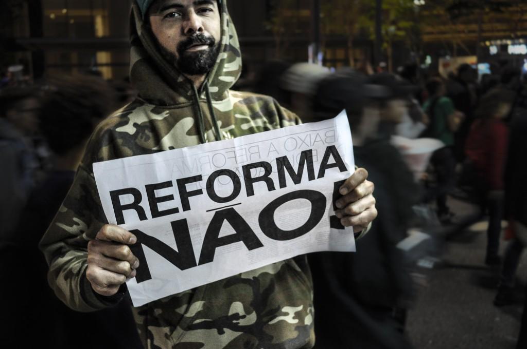 Foto: Felipe Saturnino